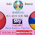 Prediksi Italia vs Armenia — 19 November 2019