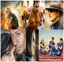 Top 10 bollywood movies of 2016 box office collection - Top bollywood movies box office collection ...