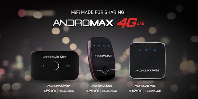Modem Wifi Dukung Aktivitas Online Maksimal