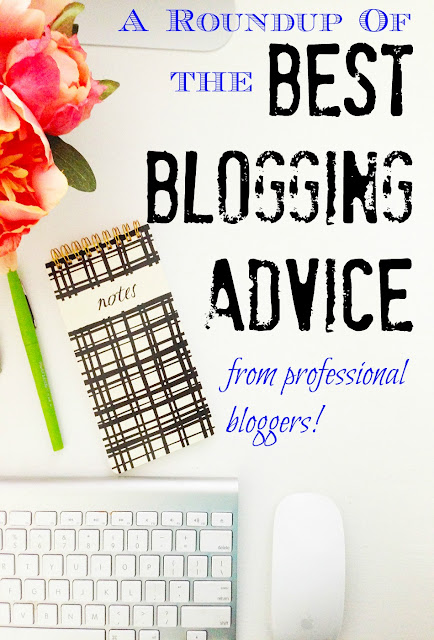 Great tips on how to run and manage a blog! From monetizing to Instagram to Google Analytics, there are tips from other bloggers on all the key areas to having a successful blog.