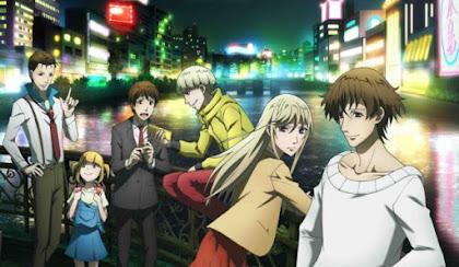 Hakata Tonkotsu Ramens Todos os Episódios Online