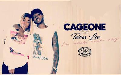 Cage One ft. Telma Lee - Só Mais Uma Vez (R&B) DOWNLOAD MP3
