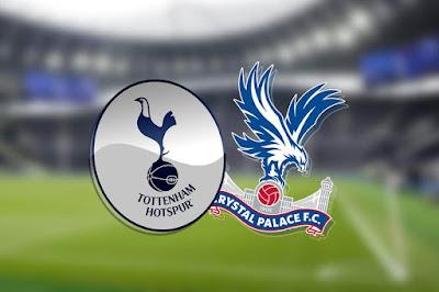 مشاهدة مباراة توتنهام وكريستال بالاس بث مباشر اليوم 14-9-2019 في الدوري الإنجليزي