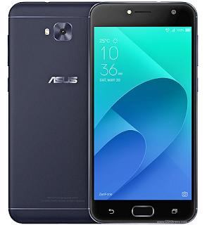 Harga Asus Zenfone 4 Selfie Lite ZB553KL Keluaran Terbaru, Spesifikasi Lengkap