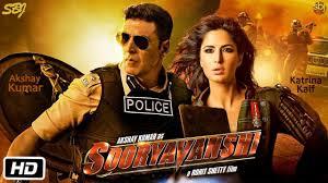 Sooryavanshi movies ( 2020) Reviews cast & released date