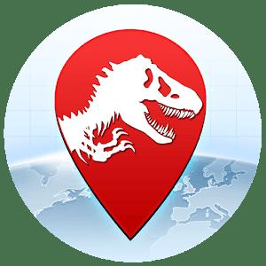 Jurassic World Alive النسخة المهكرة