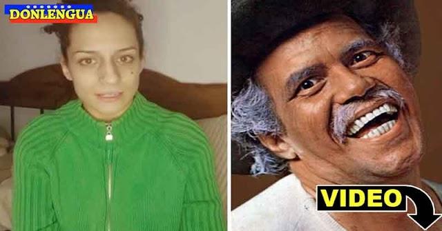 Perucho Conde la abusó cuando tenía 6 años dentro del baño de Venevisión