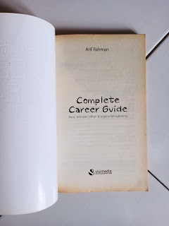 1 Complete Career Guide - Arif Rahman