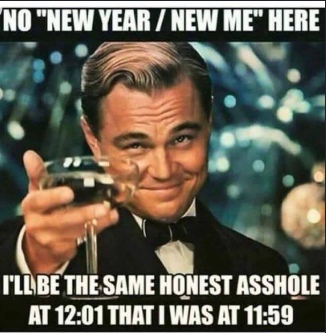 Happy new year 2020 funny gif images