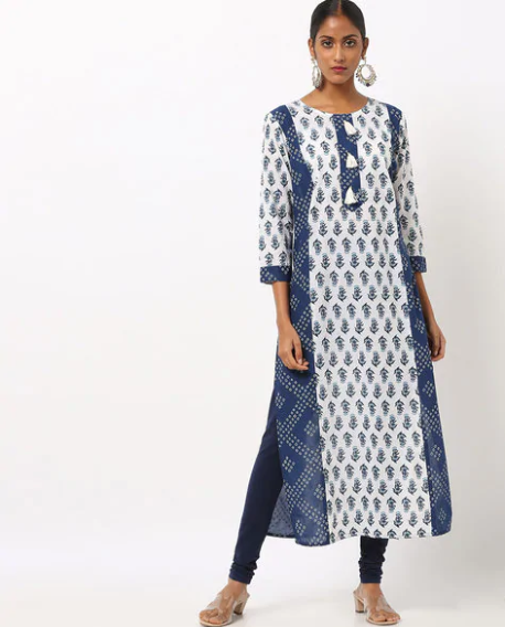 Top 7 Block Print Dresses Every Woman Should Have in Her Wardrobe