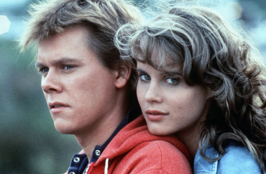 Movie Review Footloose 1984 The Ace Black Blog