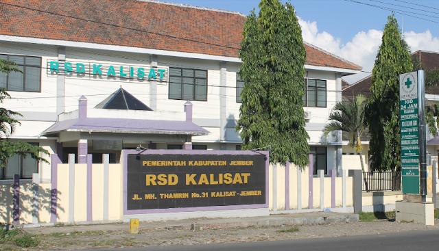 Jadwal Dokter RSD Kalisat Jember