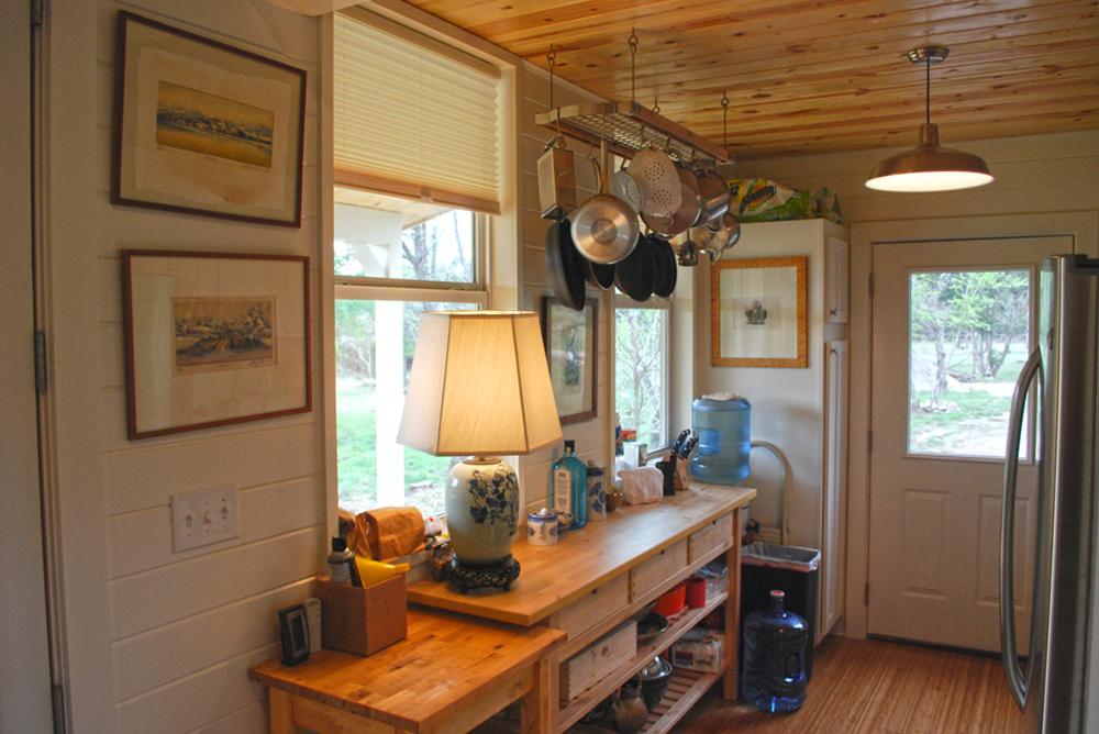 Tiny House Town The Kanga Cottage Cabin From Kanga Room