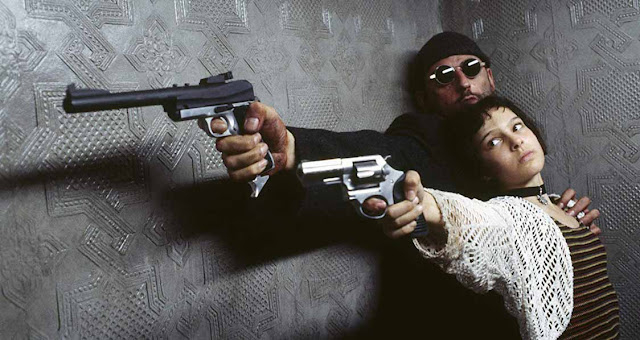 قصة فيلم Léon: The Professional