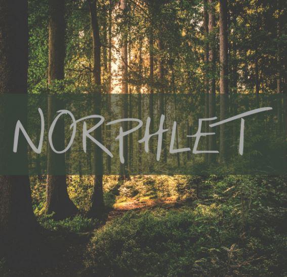 NORPHLET(EP) (Audio)