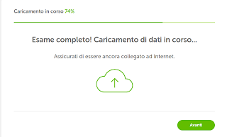 duolingo test completato