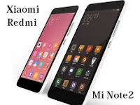 Kajian Telefon Pintar Xiaomi Redmi Note 2