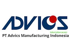 Lowongan Kerja PT Advics Manufacturing Indonesia
