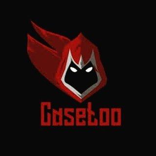 Casetoo PUBG Mobile Player