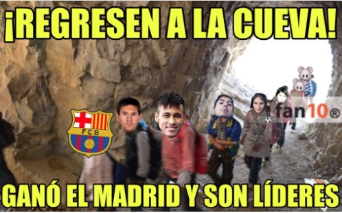 barcelona a la cueva