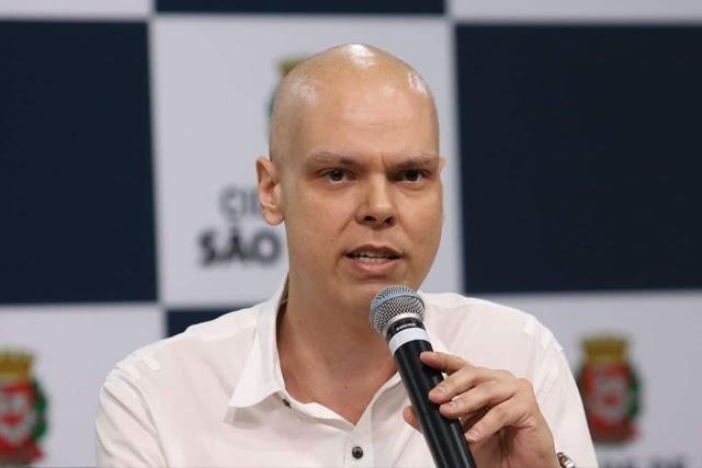 Prefeito de São Paulo, Bruno Covas morre, aos 41 anos, vítima de câncer