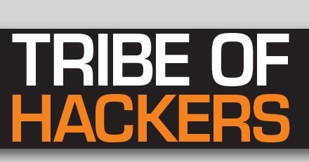 tribe of hackers  Book Review: