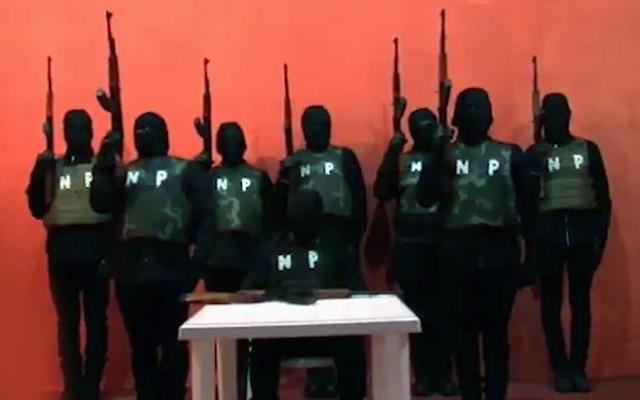 Cártel Nueva Plaza con grabación evidencia a autores del atentado El Chopa jefe de plaza en Vallarta ordenado por El Mencho