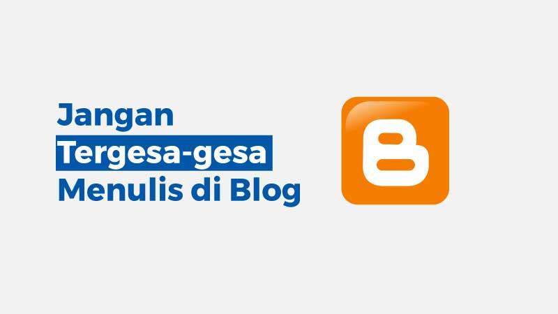 tips ngeblog