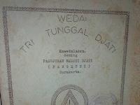 Menjadikan Quran, Bible, Weda sebagai Tarot nya orang Beriman