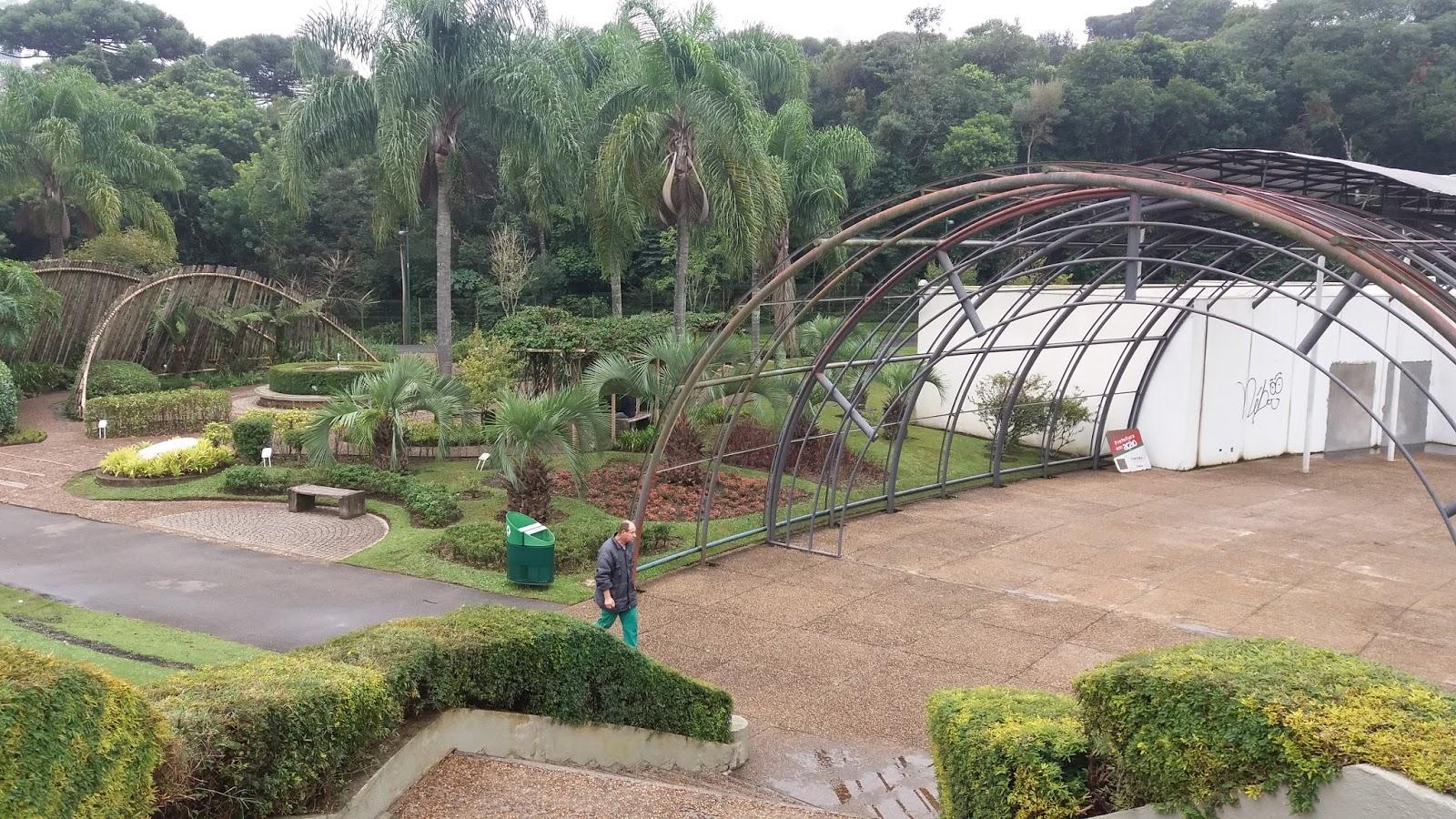 mesa jardim curitiba:Arquitetando Na Net: Jardim Botânico – Curitiba / Paraná (Brasil)