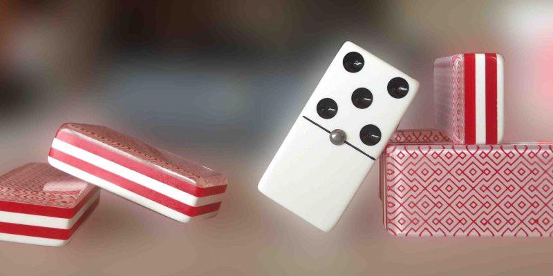 Bermain judi domino online tanpa adanya tindakan curang