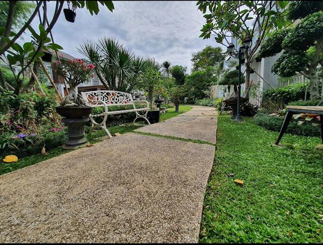 jual rumah green permata residence jakarta selatan