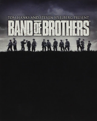 Band of Brothers Blu-ray Disc Boxed Set
