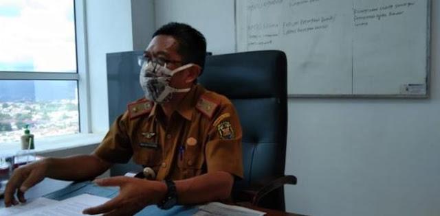 Akibat Covid-19, 33 Perusahaan di Bandar Lampung Rumahkan 1.427 Karyawan