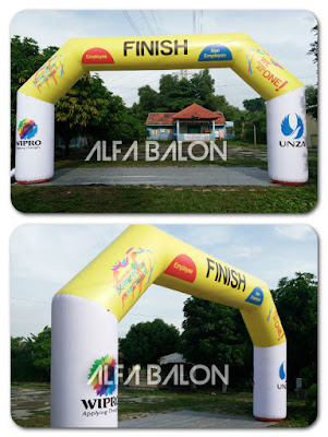 Balon Gate  wipro