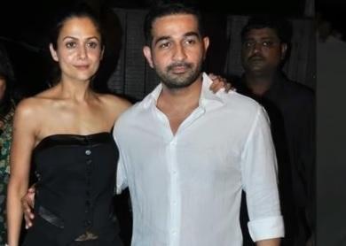 Bollywood Celebrity Amrita Arora Said - He Is Made For Me, पढ़े पूरी डिटेल्स