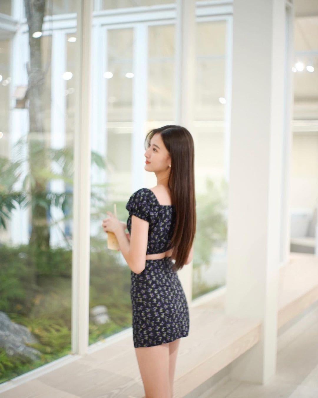 Benyapa Jeenprasom Thai actress