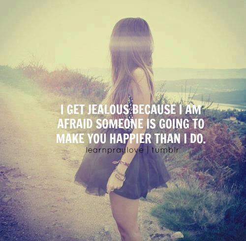 How To Make Someone Jealous Quotes: Facebook Quote Covers: Love Quotes For Girls