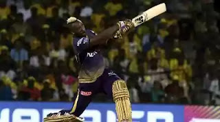 IPL 2019 Most Sixes & Best Strike Rate Player