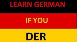 كورسات اللغة الألمانية