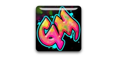 Aplikasi Grafiti Terbaik