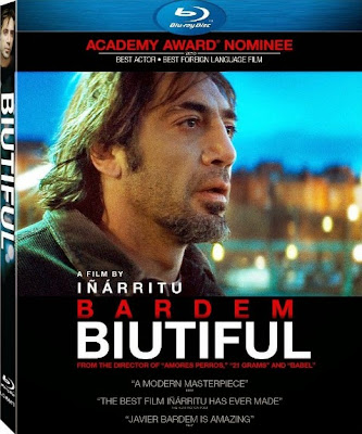 Biutiful 2010 Dual Audio BRRip 480p 450Mb x264