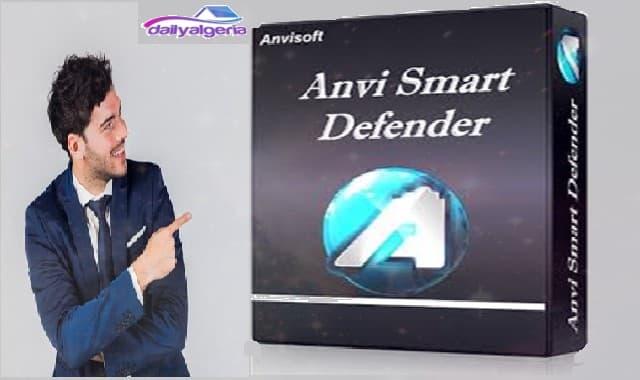 انفي سمارت ديفيندر - Anvi Smart Defender
