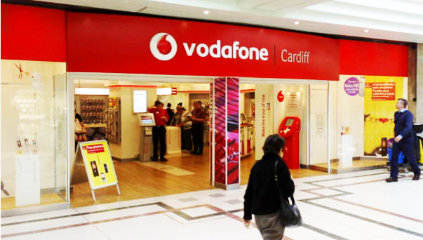 Vodafone: The Government Spy Network