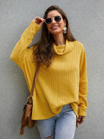 https://fr.shein.com/Cowl-Neck-Slit-Hem-Solid-Sweater-p-809326-cat-1734.html