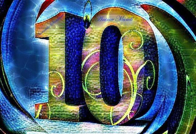 I dieci anni di Anima Mundi