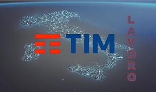 Offerte lavoro TIM TLC - adessolavoro