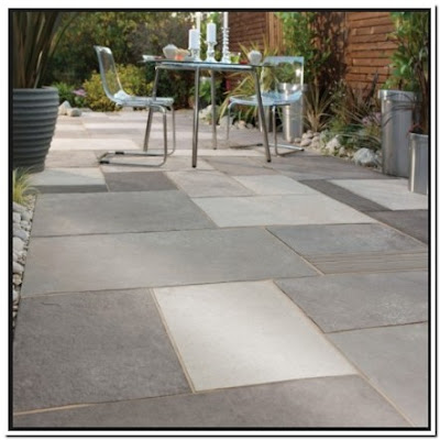 Lightweight Patio Stones For Backyard