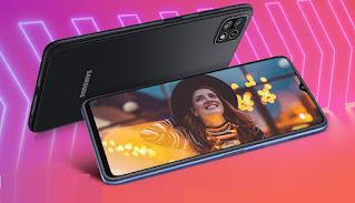سامسونج جالاكسي Samsung Galaxy F42 5G