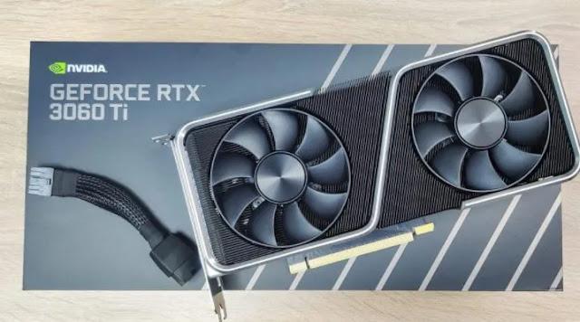 أعلنت Nvidia عن GeForce RTX 3060 ب 329 دولارًا أمريكيًا  ، وهي متاحة في فبراير